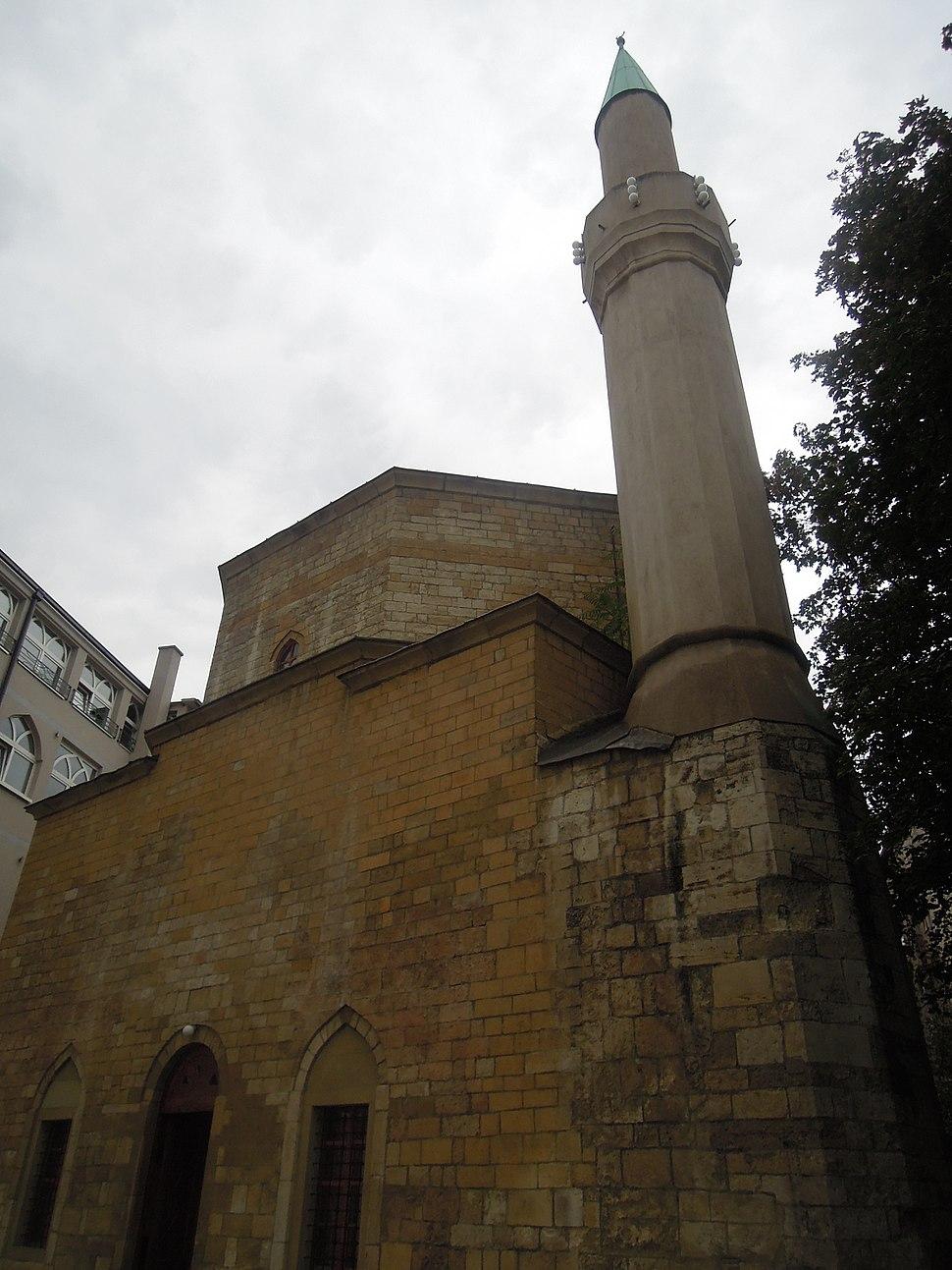 Bajrakli džamija u Beogradu 0015