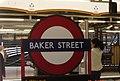 Baker Street Station (Metropolitan Line) - geograph.org.uk - 830904.jpg