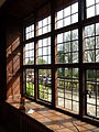 Ballroom window, Wyndcliffe Court.jpg