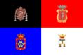 Bandera Mancha 1906.png