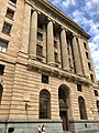 Bank of New South Wales building, 33 Queen Street, Brisbane.jpg