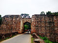 Barabati fort at cuttack.jpg