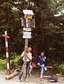 Barania Gora w lipcu 1993.jpg
