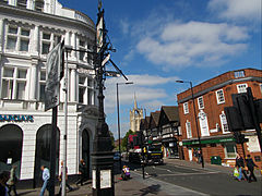 Barclay Bank, Sutton High St, SUTTON , Surrey, Greater London (4).jpg
