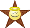 Barnstar of angel.png
