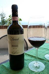 Barolo (vinho) – Wikipédia, a enciclopédia livre