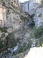 Barranc de la Caramella, Els Ports (desembre 2012) - panoramio (3).jpg