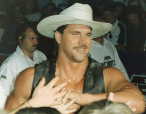 Mike Polchlopek - Polchlopek in June 1995.