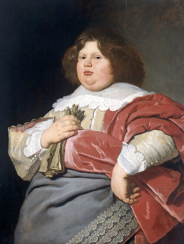 overgewicht wikipedia
