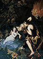 Bartolomeo Guidobono - Lot Inebriated by his Daughters - Google Art Project.jpg