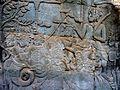 Bas relief in Bayon, Angkor (2).JPG