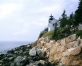 Bass Harbor Head lighthouse built in 1858, Bass Harbor, Maine LCCN2011630347.tif