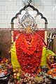 Batai Chandi Idol - Batai Chandi Mandir - Sibpur - Howrah 2012-10-02 0365.JPG