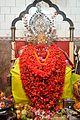 Batai Chandi Idol - Batai Chandi Mandir - Sibpur - Howrah 2012-10-02 0370.JPG