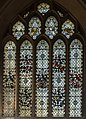 Bath Abbey, Stained glass window (21719247258).jpg