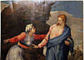 Battista franco, noli me tangere (da michelangelo), post 1537, 02.JPG