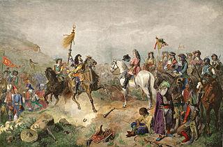 Battle of Mohács (1687) 1687 battle