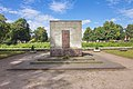 Baudenkmal Ehrenmal am Bassin in Ludwigslust IMG 8747.jpg