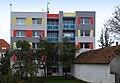 Bavorov - panelový dům - panoramio (1).jpg