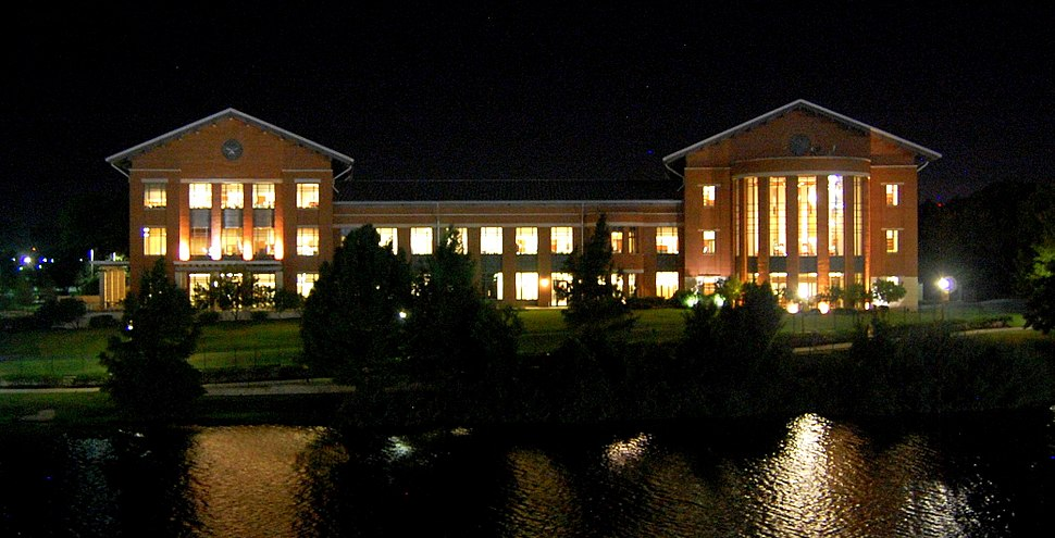 Baylor University School of Law