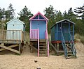 Beach Huts - geograph.org.uk - 1075419.jpg