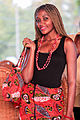 Beautiful and stylist Tanzania girl.jpg