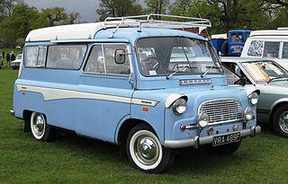 Bedford CA Motor vehicle