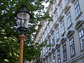 Beethoven residence - Mölkerbastei 8 (Pasqualati House), Vienna.JPG