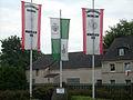 Beflaggung Schützenfest Mündelheim.jpg