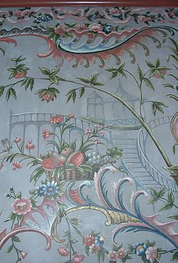 meaning of chinoiserie