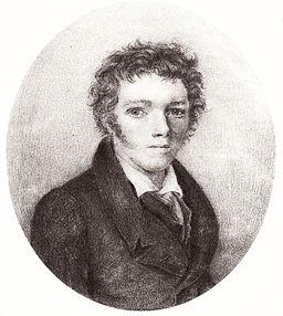 Behringer - Wilhelm Hauff 1826