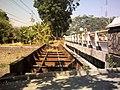 Bekas Jembatan Kereta Uap Lembah Serayu Di Kali Ponggawa.jpg