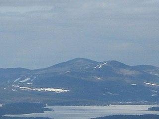 Belknap Mountain