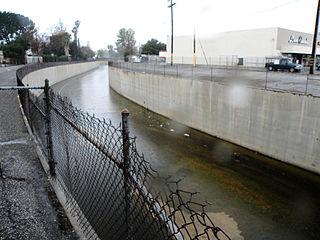 Bell Creek (Southern California)