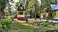 Bell Tower, Verbilki - panoramio.jpg