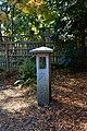 Bellevue Botanical Garden 17 - Yao Garden - stone lantern.jpg