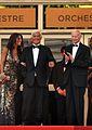 Belmondo hommage Cannes 2011.jpg