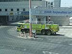 Ben Gurion International Airport כבאית.JPG