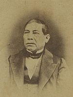 Benito Juárez - Wikipedia, the free encyclopedia