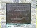 Bennington Battlefield Site New York Marker 30May2008.jpg