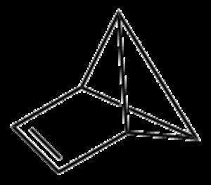 Valence isomer - Image: Benzvalene