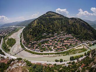 Osum - Osum in Berat
