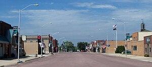 Beresford, South Dakota - Image: Beresford, South Dakota 6