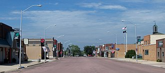 Beresford, South Dakota - Image: Beresford, South Dakota 6