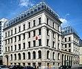 Berlin, Mitte, Behrenstrasse, Berliner Bank 05.jpg