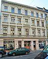 Berlin Mitte Neue Schönhauser Straße 14.JPG