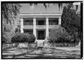 Berners Barnwell Sams House, 201 Laurens Street, Beaufort, Beaufort County, SC HABS SC,7-BEAUF,27-11.tif