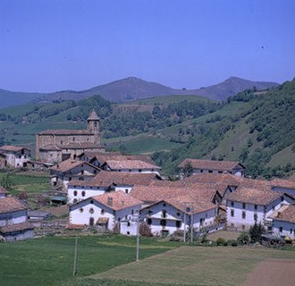 Berroeta - Image: Berroeta 3