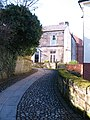 Berry's Passage - geograph.org.uk - 1734516.jpg