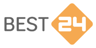 NPO 1 Extra - Best 24 logo used from 2009 until 2014.